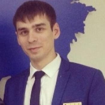 Артем Шмаков